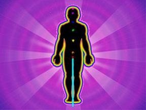 Conscious Energy Meditation